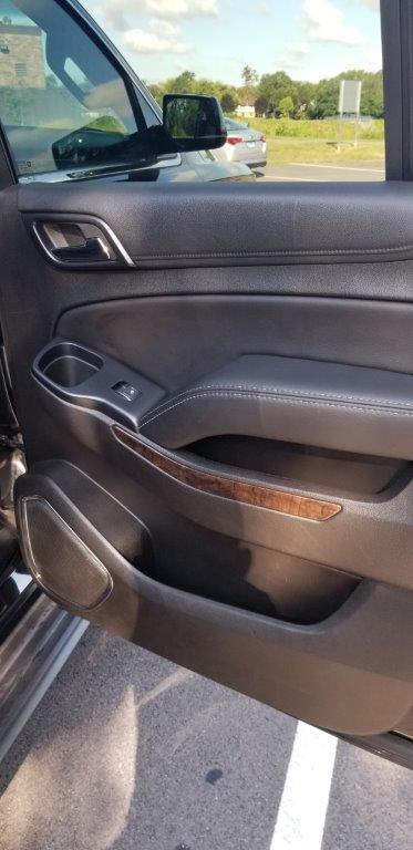 2018 Chevrolet Suburban LT